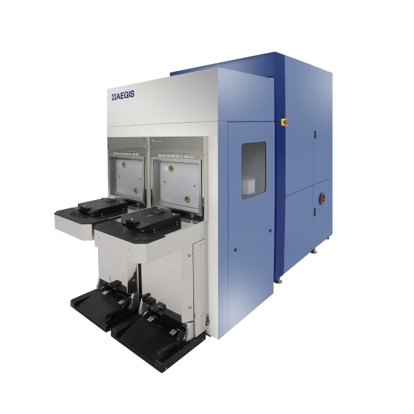 Nextin 2D wafer pattern defect inspection equipment Aegis.