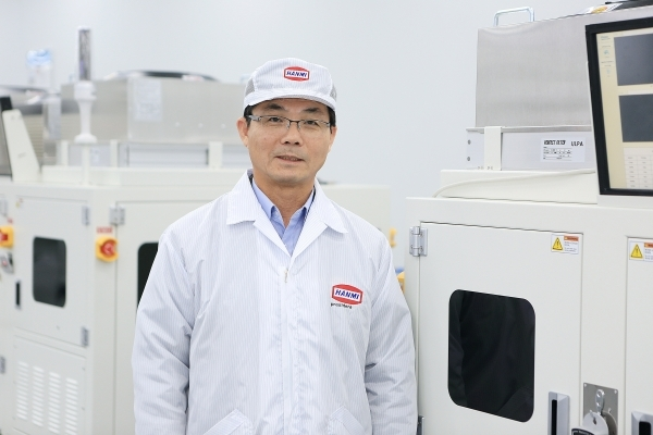 HANMI Semiconductor completes 4th plant in 1H - THE ELEC