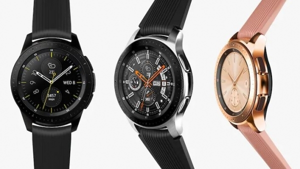 Samsung Electronics Galaxy Watch
