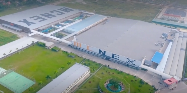 MCNEX Vietnam Corporation