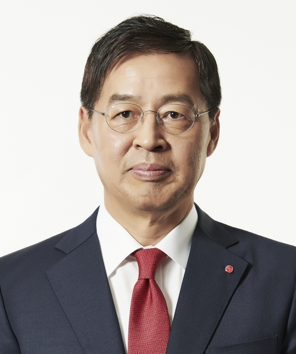 Shin Hak-Cheol, Vice Chairman of LG Chem