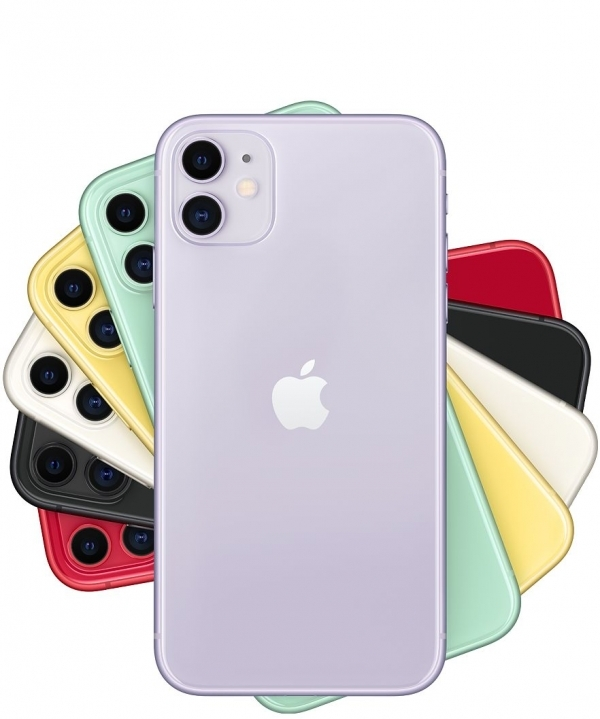 Apple's iPhone 11