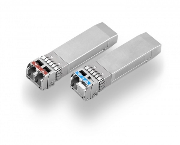 OE Solutions' optical transceivers Image: OE Solutions