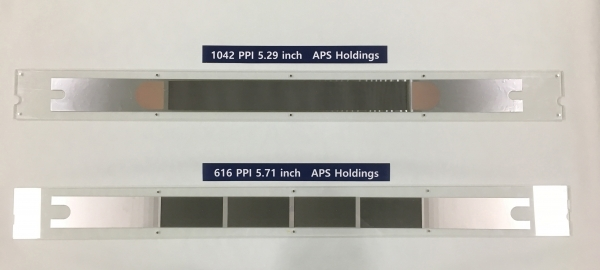 APS has is making its own FMM sticks. Image: APS Holdings