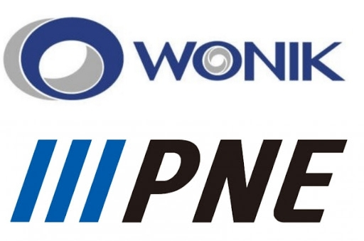 Image: Wonik, PNE Solution