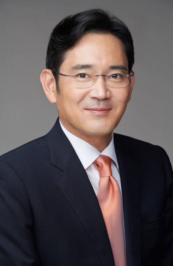 Samsung Electronics vice chairman Lee Jae-yong, the leader of Samsung group. Image: Samsung