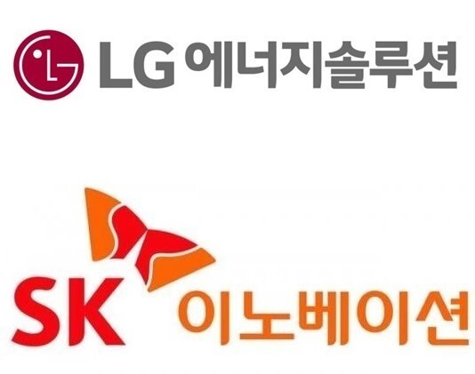 Image: LG Energy Solution, SK Innovation